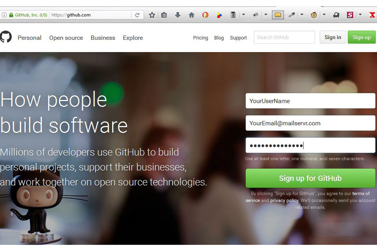 How To Install Github-pages